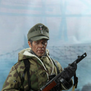 1/6 WWII Axis Figures
